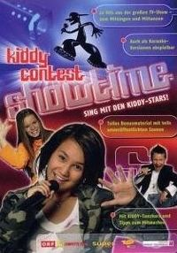 Cover Kiddy Contest Kids - Kiddy Contest Showtime [DVD]